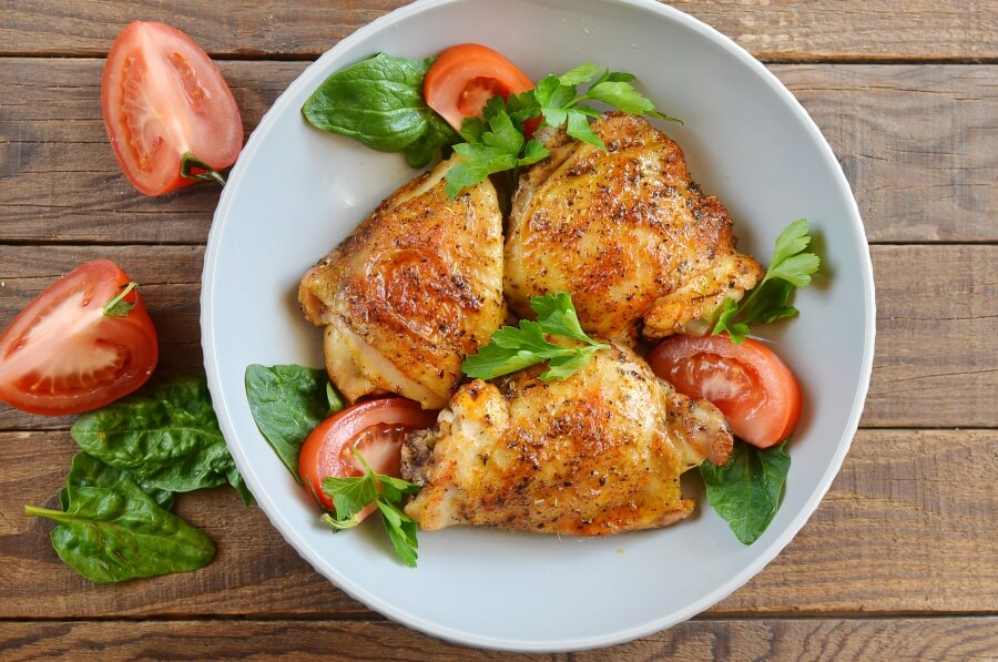 10 куриных диет